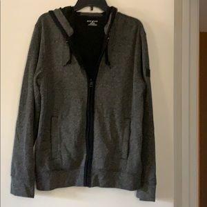 Hoodie/jacket